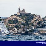Hempel World Cup Series Final 2019, 10 equipaggi per le Medal Race